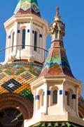 Cúpules Església Sant Romà