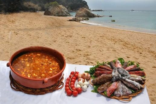 Jornadas gastronòmicas del arroz, Lloret de Mar, Costa Brava