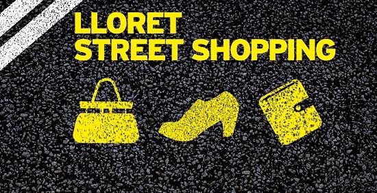 LloretStreetShopping