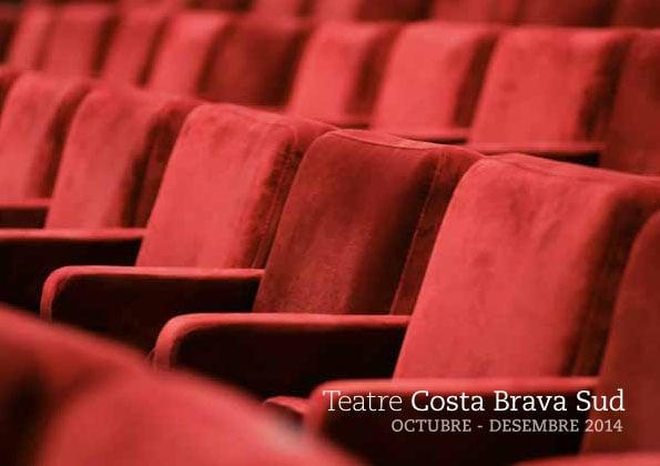 Temporada hivern 2014 Teatre Lloret de Mar