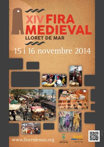 Post Fira Medieval 2014