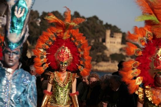 PRODUCTES TURISTICS ESDEVENIMENTS CARNAVAL Lloret de Mar Costa Brava