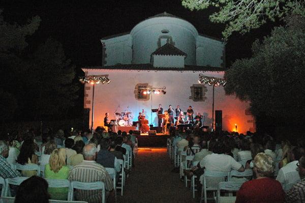 Post festivals d'estiu Lloret de Mar