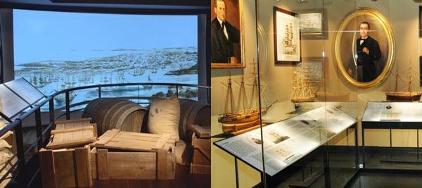 Visites guiades Museu del Mar Lloret