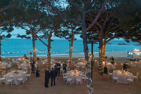 Santa Marta - weddings