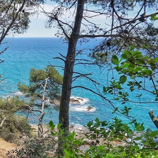 mejores vistas de lloret de mar